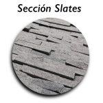 Basálticos - slates