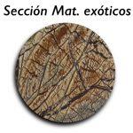 Materiales exóticos